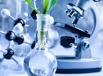 Химический анализ воды из скважины после бурения скважины