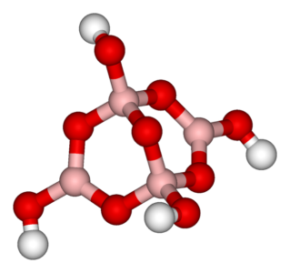 Кристаллогидрат
