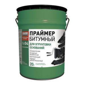 Праймер ТехноНИКОЛЬ № 04
