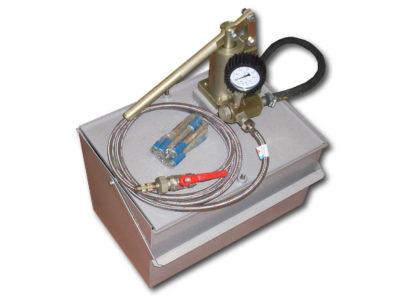 Однокомпонентный насос ЕК-100