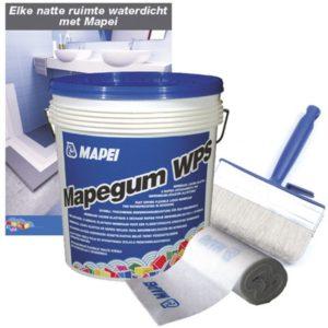 Жидкая мембрана Mapegum WPS