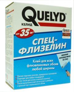 «СпецФлизелин» Quelyd